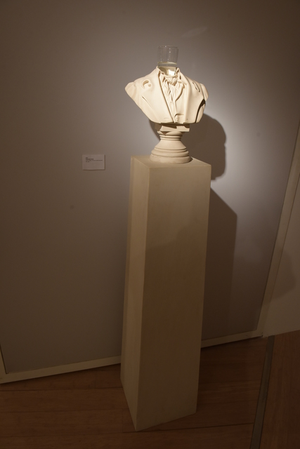 """, 'No Title (from """"every broken moment, piece by piece"""") ,' , Gallery Odyssey"""