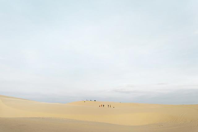 Darija Jelincic, 'Escapes 9', 2020, Photography, Pigment print, Fouladi Projects