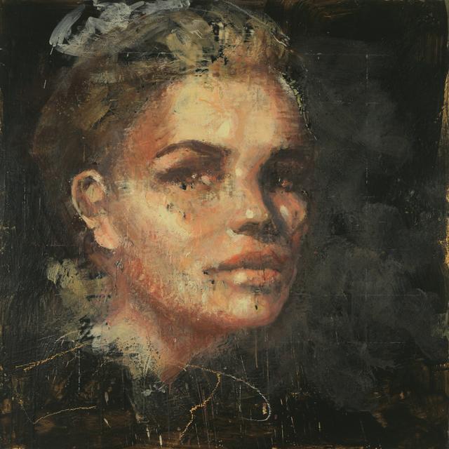 , 'Emma Bovary,' 2006, Winston Wächter Fine Art