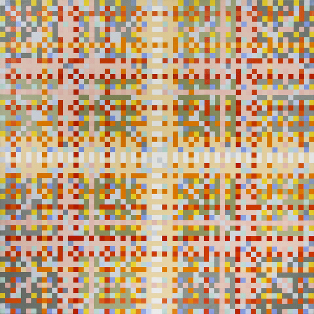 , 'Untitled 02,' ca. 1980, David Richard Gallery