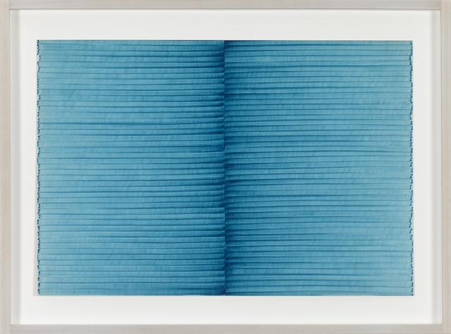 , 'Radical Writings, Exercitium, 4-B,' 1989, Galerija Gregor Podnar