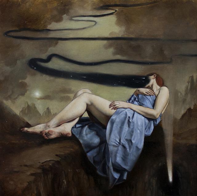 Ania Tomicka, 'Presence', 2019, Beinart Gallery