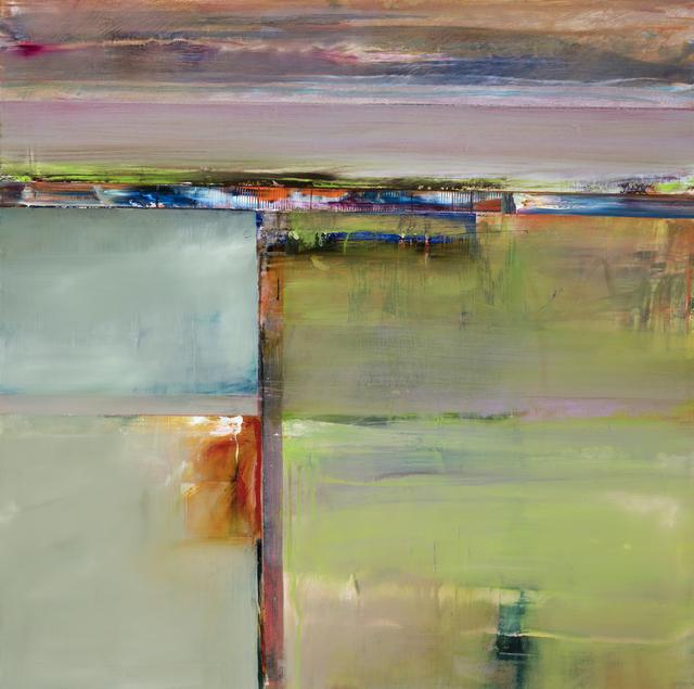 , 'Anamnesis III,' 2019, Queenscliff Gallery & Workshop