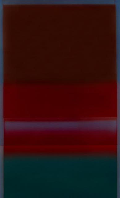 Vladimir Glynin, '#07', 2018, Orekhov Gallery