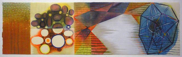 , 'Along an Event Horizon,' 2013, Atrium Gallery