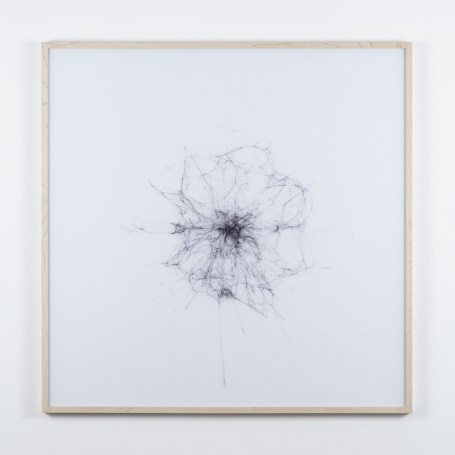 , 'Eri,' 2015, HUMO Gallery