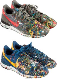 MBW Shoe (Internationalist); 2 pairs
