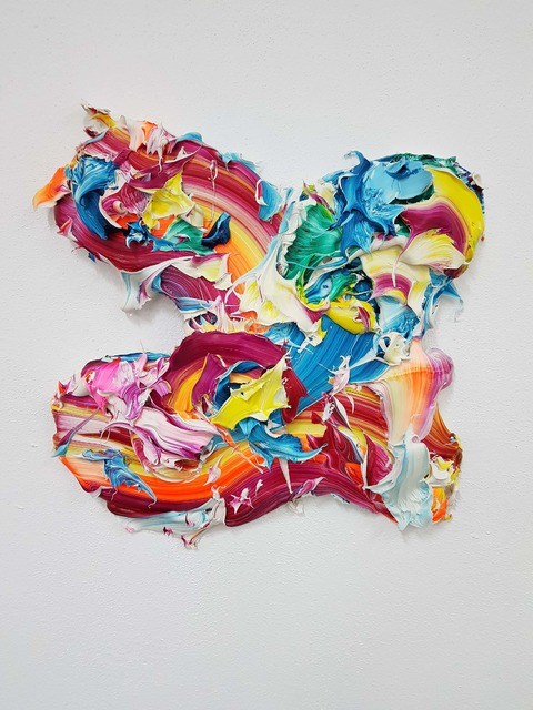 , 'Untitled,' 2018, Joseph Gross Gallery