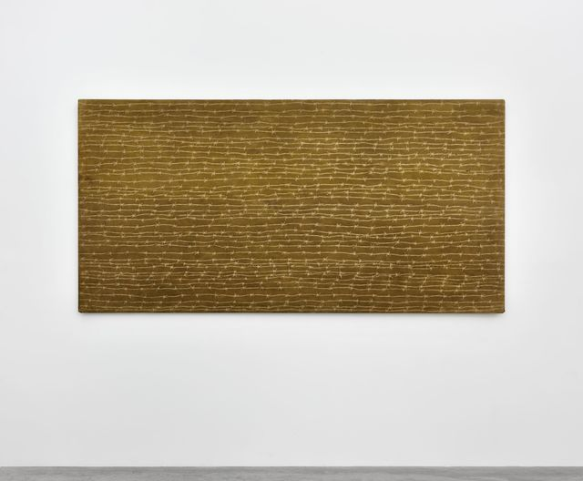 , 'Work 72-007,' 1972, Almine Rech Gallery