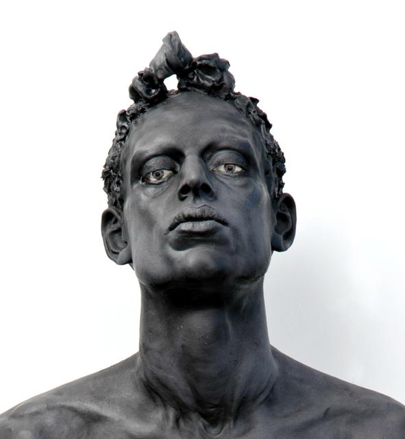 , 'Autorretrato Como Hombre en la Noche,' 2013, Ferrin Contemporary