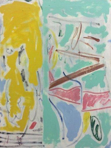 , 'Blunder,' 2015, V1 Gallery