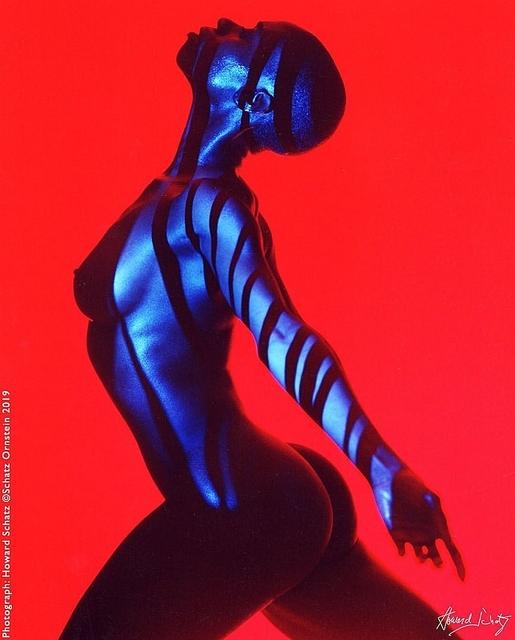 , 'Dance Study:  Alvin Ailey American Dance Theatre,' 2019, Lawrence Fine Art