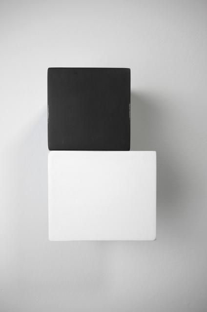 , 'BLACK HAT (1.18.16),' 2016, SILAS VON MORISSE gallery
