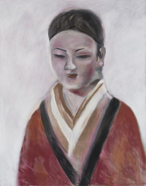 , 'Hong Kong Woman,' 2016, Aye Gallery