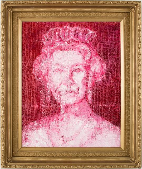 , 'Queen Elizabeth (CRK02607),' 2016, Madison Gallery