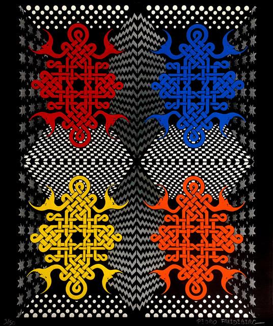 , 'Triperio Lunar,' , MAIA Contemporary