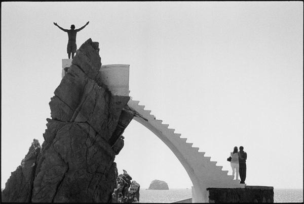 John Mack, 'Mazatlan, Sinaloa, Mexico', 2008, Photography, Silver print, Robert Mann Gallery