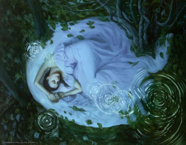 , 'Dream Ripple,' , IX Gallery
