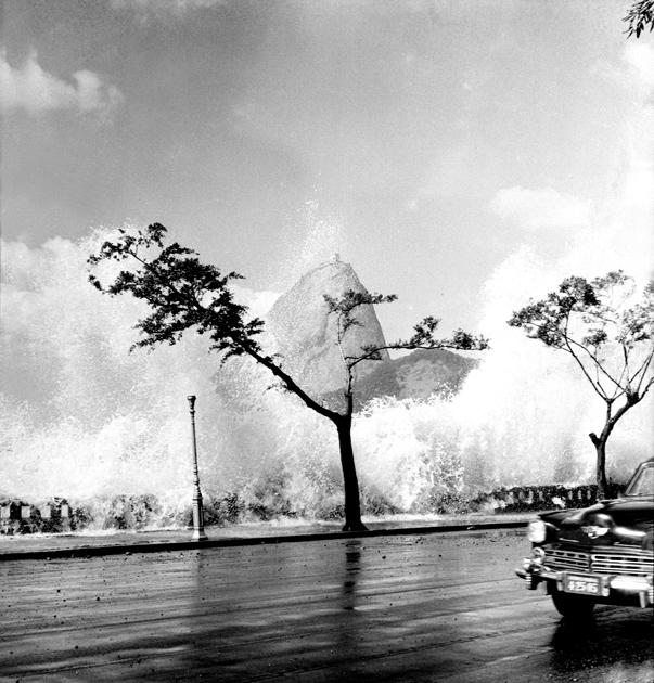 , 'Rio de Janeiro – Botafogo,' 1958, Galeria Lume