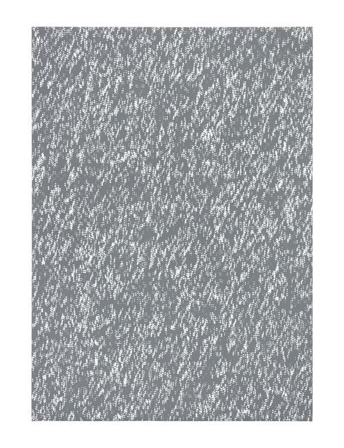 , 'The Eye Codex of the Monochrome, Study 117-71,' 1984-2015, Galeria Plan B