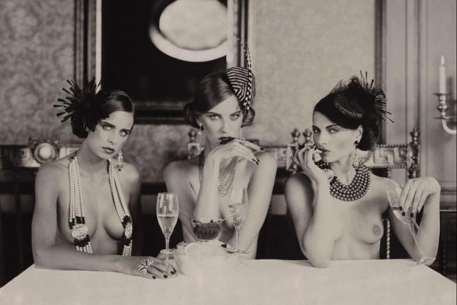 , 'Caviar Girls,' , SmithDavidson Gallery