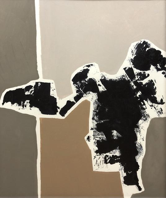 , 'Oak Bluff,' 2018, Susan Calloway Fine Arts