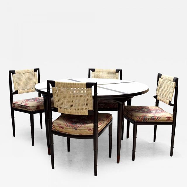 , 'X Dinning Set ,' ca. 1960, ADN Galería