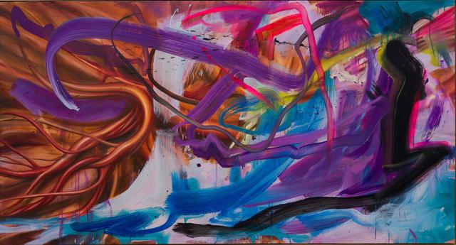 , 'Parigi Violence,' 2016, Galeria Nara Roesler