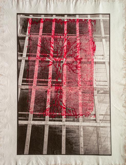 , 'D/2010/05,' 2010, Projekteria [Art Gallery]