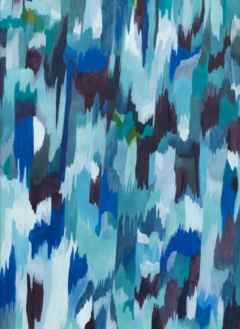 , 'Disegno Del Quasi,' 2016, Cortesi Gallery