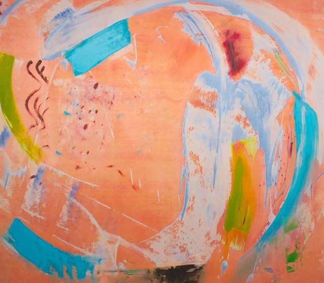 , 'Come Away With Me,' 2013, Walter Wickiser Gallery