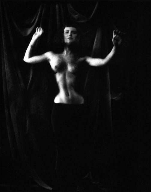 , 'Stigmata #149,' 2017, Artist's Proof
