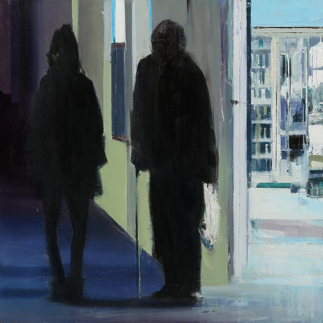 Brett Amory, 'Waiting #237', 2015, Hashimoto Contemporary