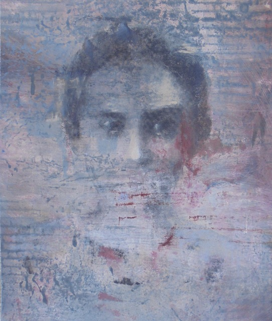 Helen Brancatisano, 'Immured #5', 2017, Open Bite Printmakers