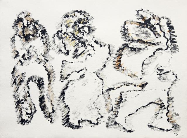 , 'Sans titre,' 1967, Galerie Lelong & Co.