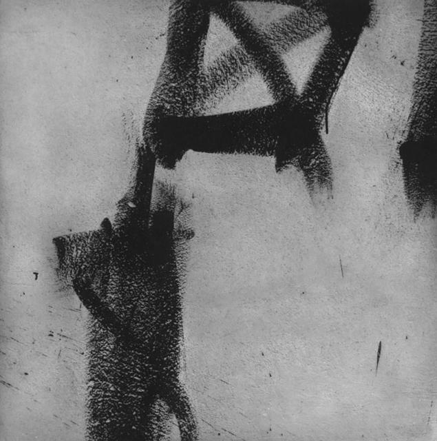 , 'Jalapa 23,' 1978, Galerie Julian Sander