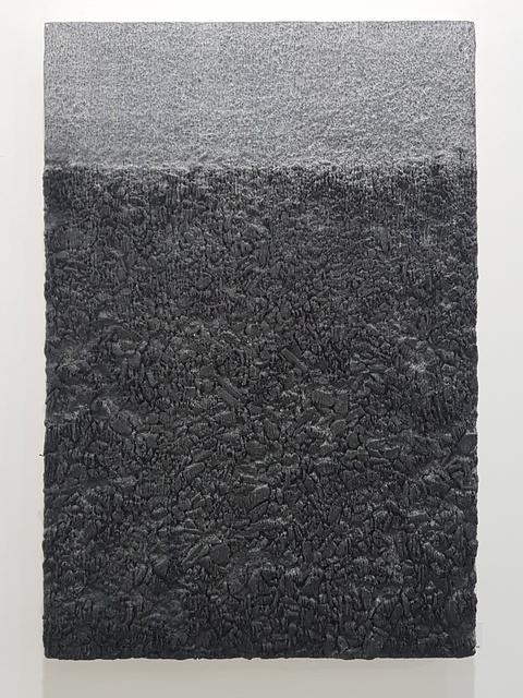 , 'untitled,' 2017, Galerie Maria Lund