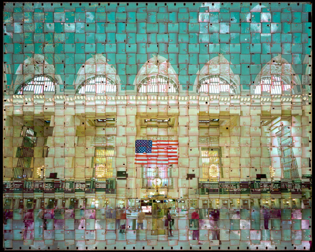 , 'Grand Central Station, NY,' 2014, Pyo Gallery LA