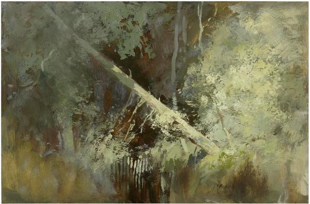 , 'The Sluice Gate,' , Portland Gallery