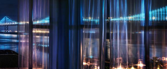 David Drebin, 'San Francisco Nights', 2014, CAMERA WORK