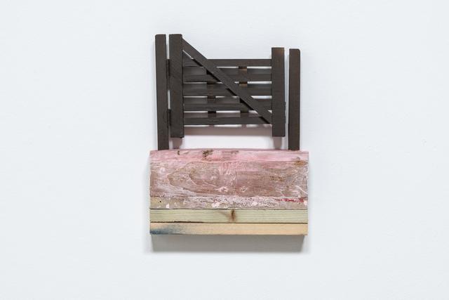 , 'Birchens,' 2019, JGM Gallery