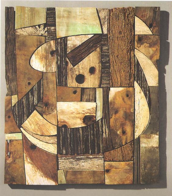 , 'De Españoles,' 2004, Galería de las Misiones