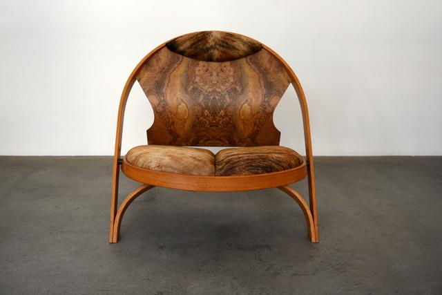 Richard Artschwager, 'Chair', 1987-1990, Schellmann Art