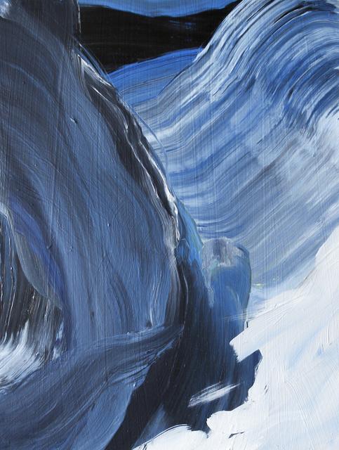 Ty Bishop, 'Icarus I', 2019, Ro2 Art