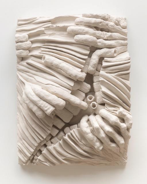 Patrick Jackson, 'Mouth', 2019, François Ghebaly