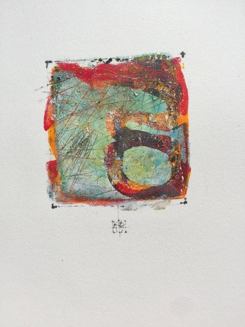 , 'ExhibitA,' 2017, Susan Eley Fine Art