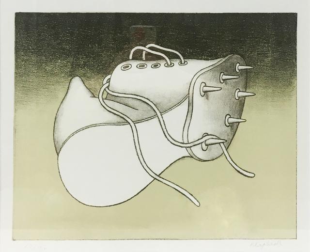 , 'Sportschuh,' 1968, Bode Gallery