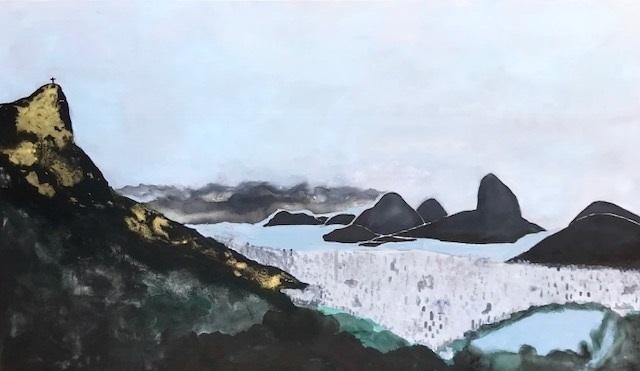 , 'Vista Chinesa,' , Inn Gallery