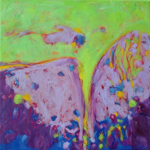 , 'Tropical Candy #3,' 2013, Denise Bibro Fine Art