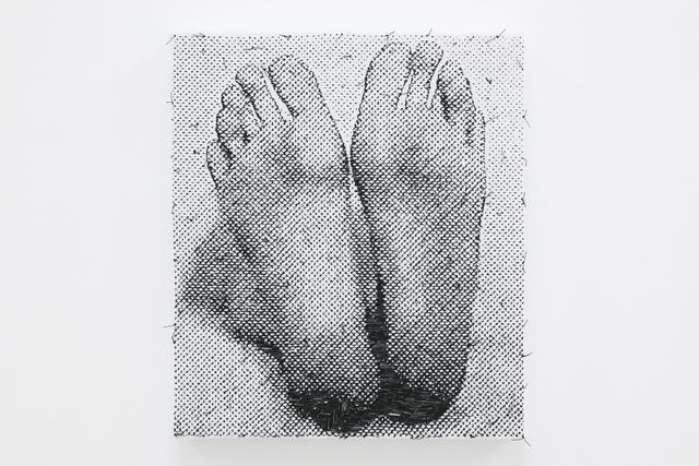 , 'Ex-Voto,' 2015, Lange + Pult